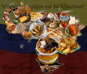 Venezolan@s en la cocina!